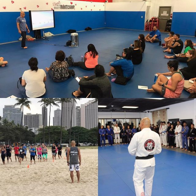 beach bootcamp to bjj belt testing and then to ahellip